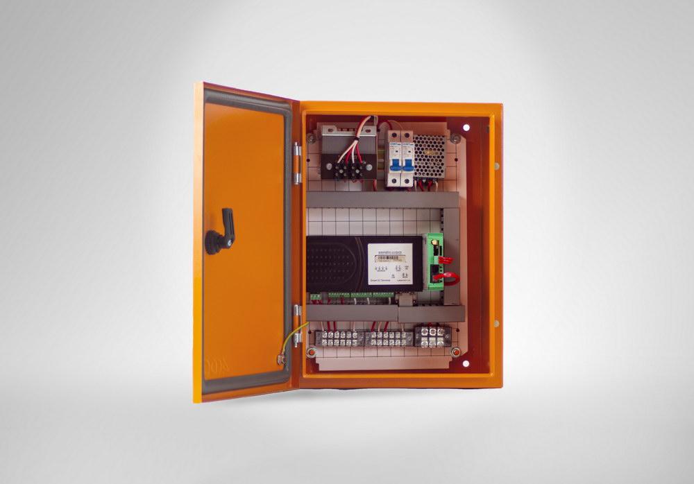 IT VSD Pump GSM Communicator