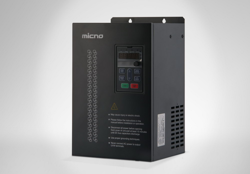 Micno Variable Speed Drive 5.5kW (380V) Unit Only